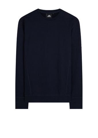 AW17 Eastbay Sweat in Navy