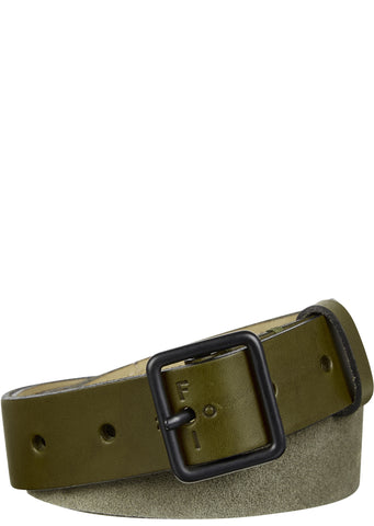 SS17 Utility Belt in Olive Green