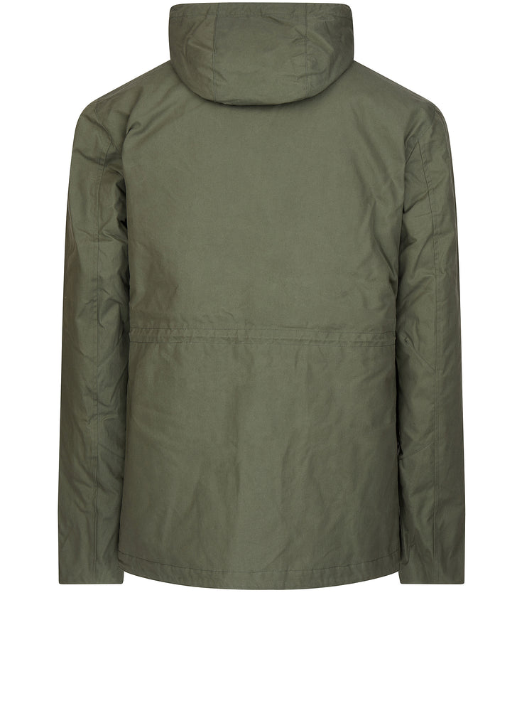 Nunk Classic Jacket in Dried Olive