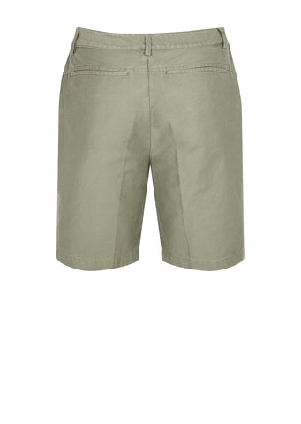 AW17 Shadow Short in Soft Green
