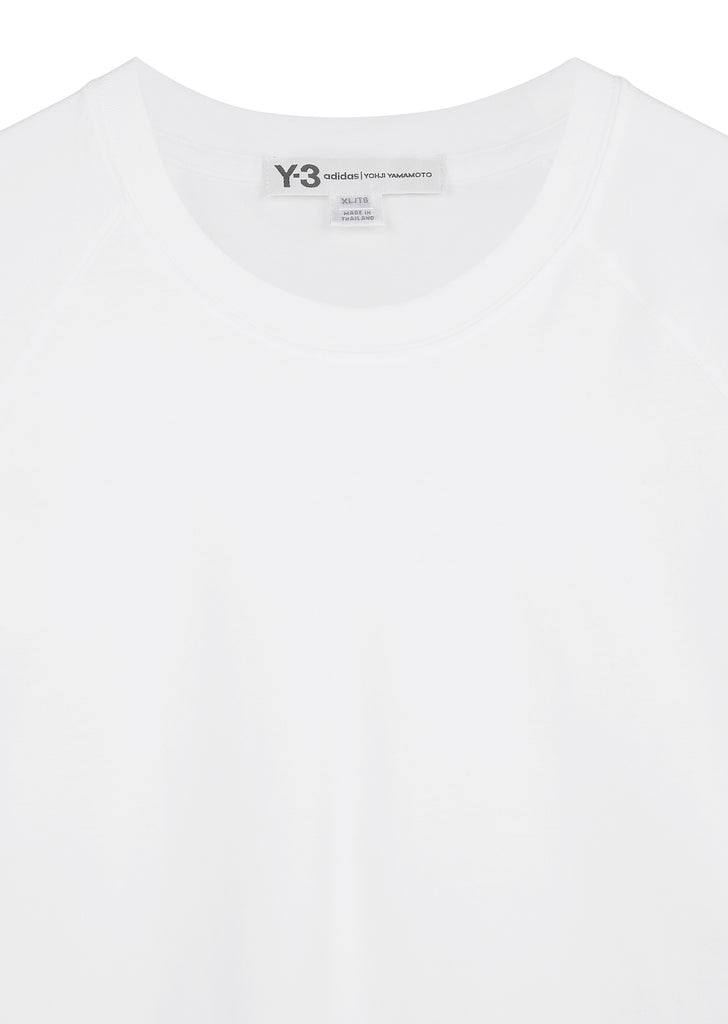 AW17 Classic Tee in White