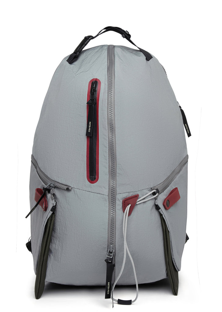 Game Backpack in Grey