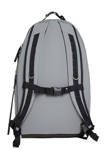 AW17 Game Backpack in Grey