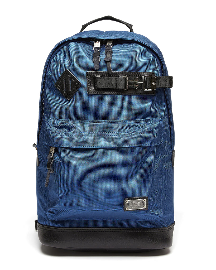 Ballistic Day Pack in Blue