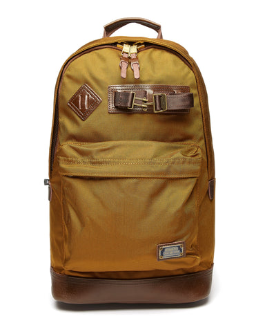 Ballistic Day Pack in Brown