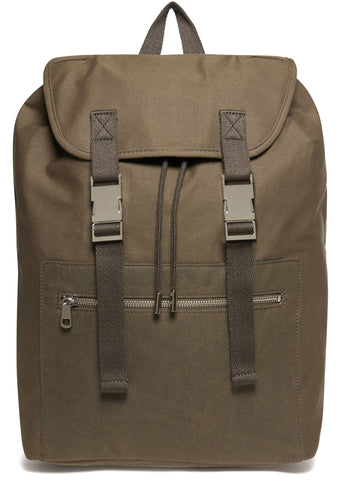 Jamie Backpack in Khaki