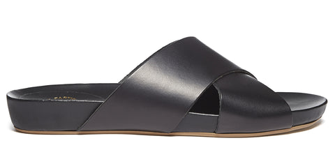 Doris Sandals in Black