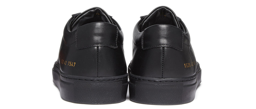 Original Achilles Sneaker in Black