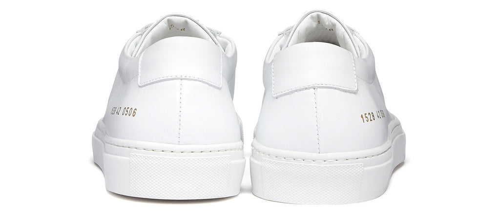 Original Achilles Sneaker in White