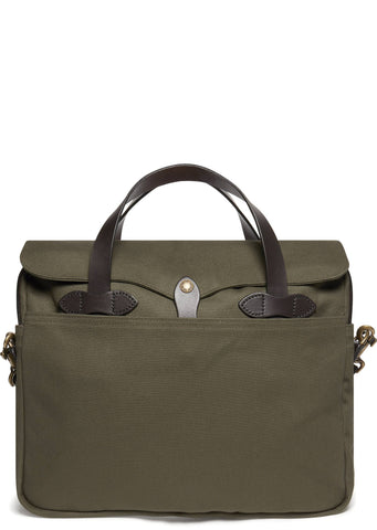 Original Briefcase in Green