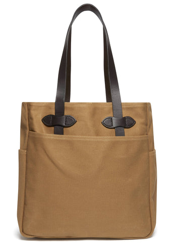 Tote Bag in Tan