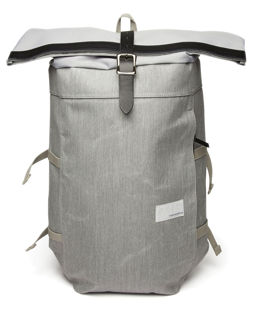 Cycling Pack in Grey