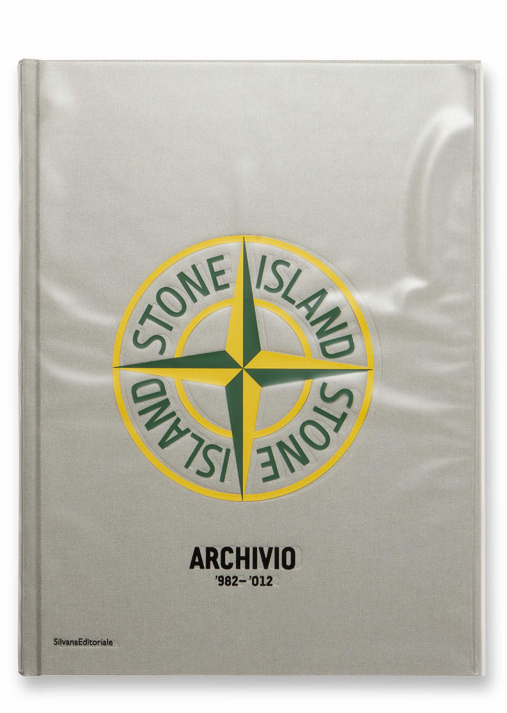Archivio '982–'012: 30 years of Stone Island