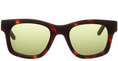 Type 01 Sunglasses in Brown Tortoise