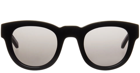 Type 04 Sunglasses in Black