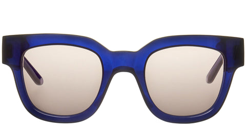Type 05 Sunglasses in Very Dark Blue