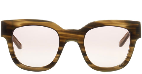 Type 05 Sunglasses in Brown