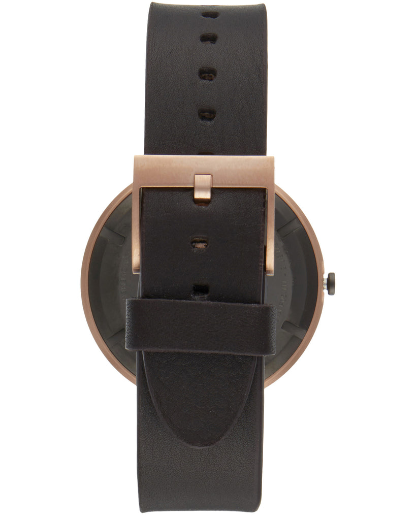 M40 Date Watch in PVD Rose Gold