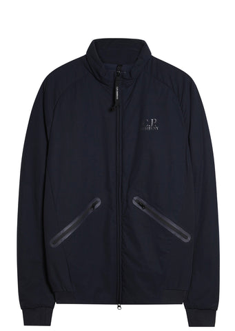 SS17 Pro-Tek Jacket in Black