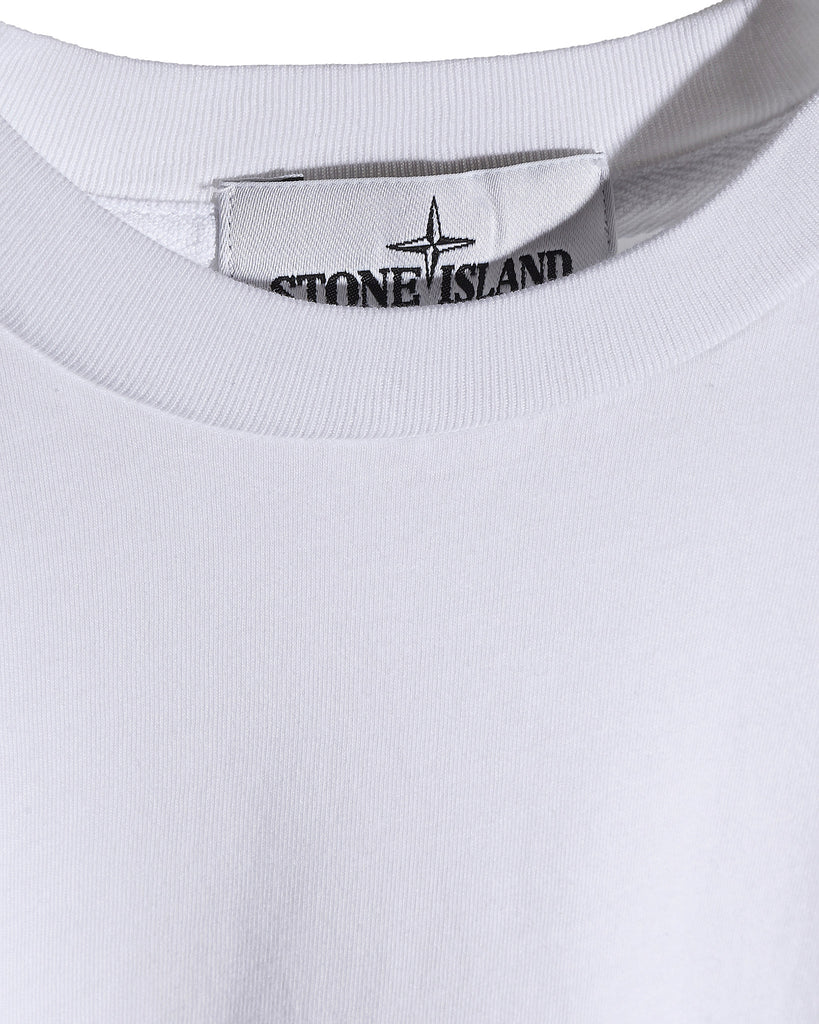 SS17 Short Sleeve T-Shirt in White