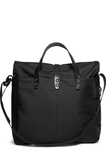 Briefcase in Black