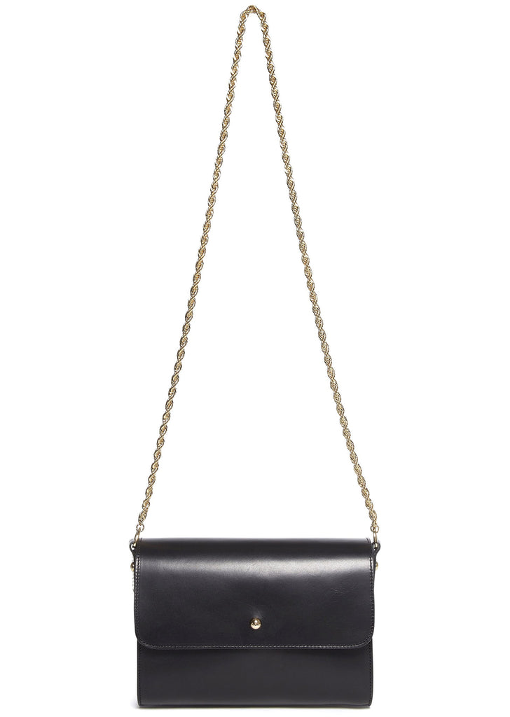 AW16 Erwin Bag in Black