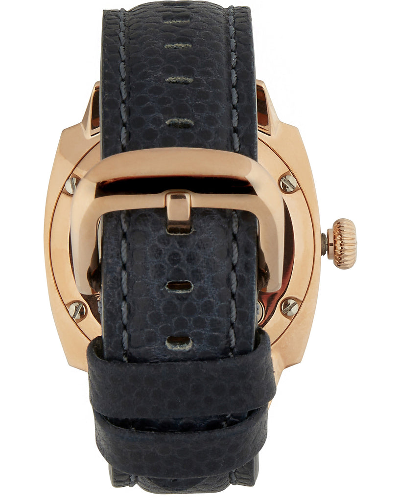Runwell 36mm Watch in Blue
