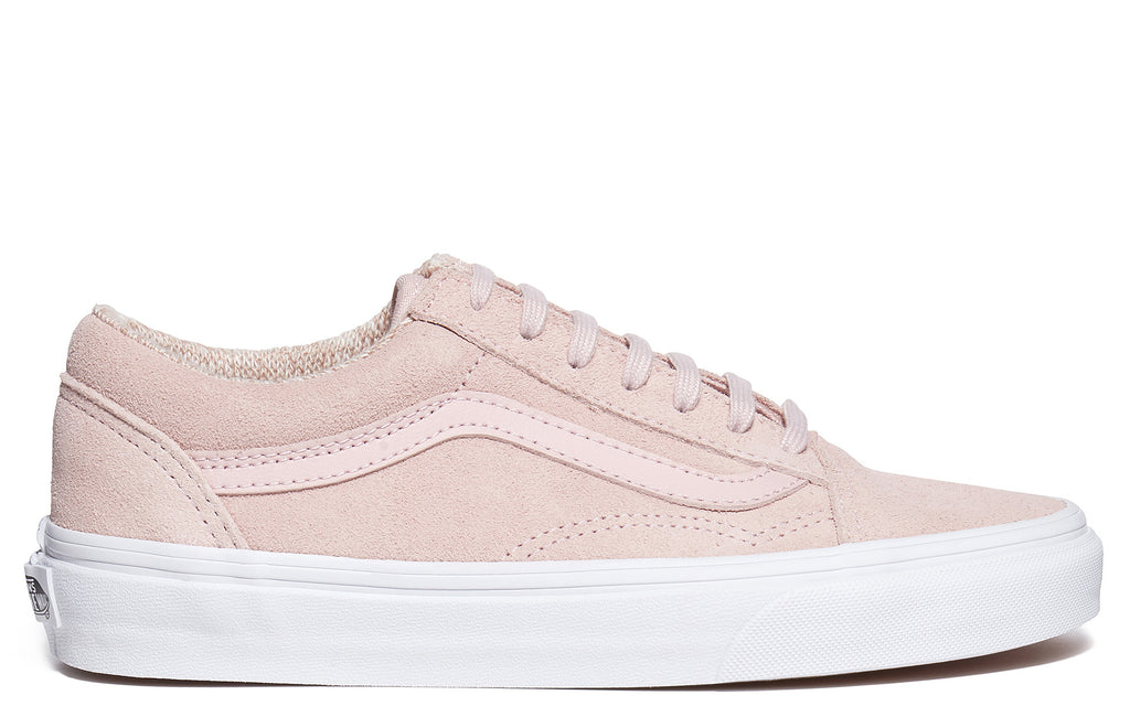 Old Skool Sneaker in Peachskin