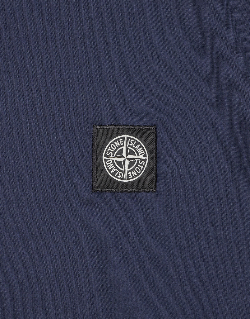 SS17 Short Sleeve T-Shirt in Blue