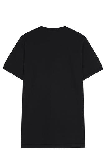 SS17 Short Sleeve T-Shirt in Black