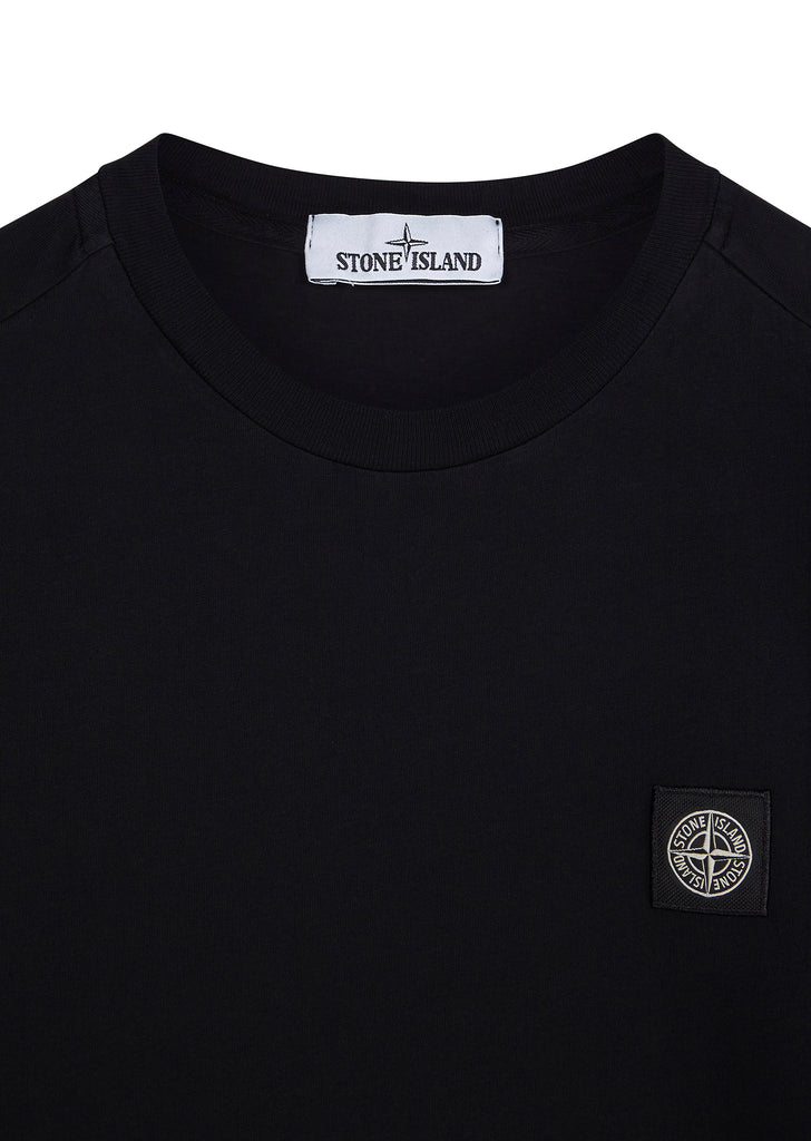 AW17 Short Sleeve T-Shirt in Black