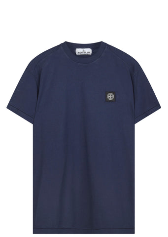 SS17 Short Sleeve T-Shirt in Navy