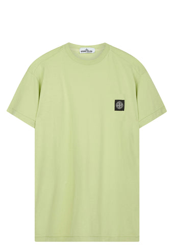 SS17 Short Sleeve T-Shirt in Green