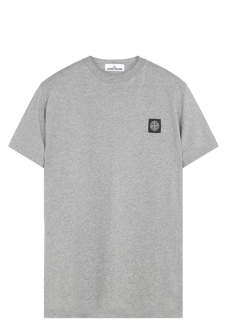 SS17 Short Sleeve T-Shirt in Grey