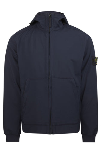 SS17 Light Soft Shell-R Jacket in Navy