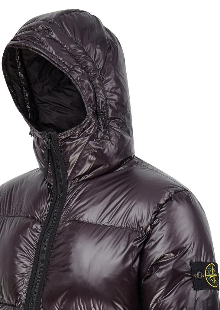 Pertex Quantum Y Down Jacket in Black