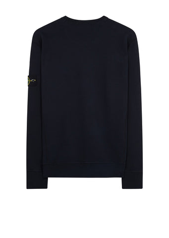 AW17 Crew Neck Sweatshirt in Navy