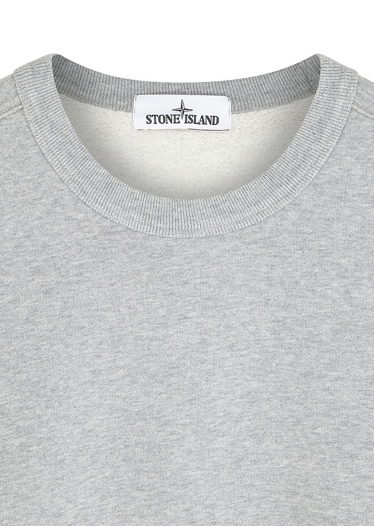 AW17 Crew Neck Sweatshirt in Grey