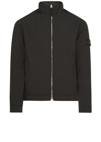 AW17 Soft Shell-R Jacket in Black