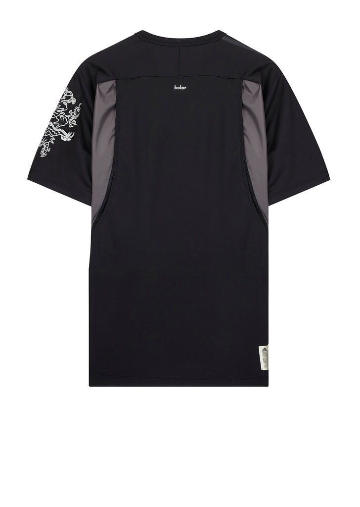 AW17 Climachill Tee in Black