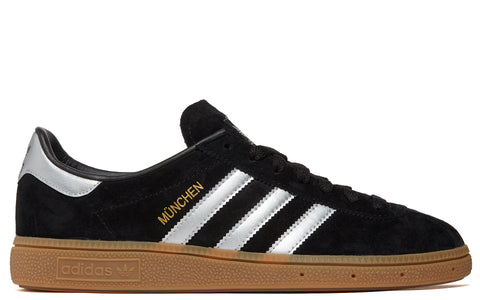 AW17 Munchen in Black (BY9790)
