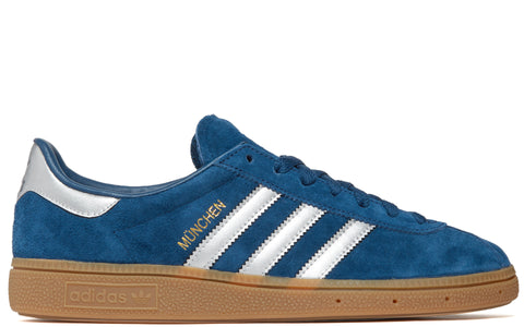 AW17 Munchen in Blue (BY9791)