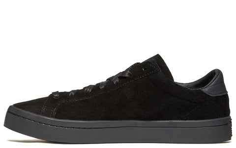 AW17 Court Vantage in Black (BZ0434)