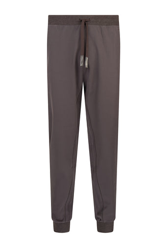 Wings + Horns SST Track Pants in Utility Black