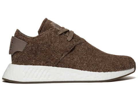 Wings + Horns NMD_C2 in Simple Brown (CG3781)