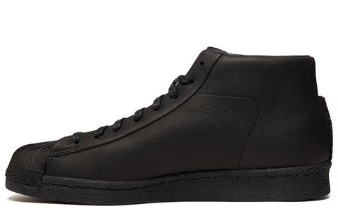 Wings + Horns Pro Model 80s Sneaker in Core Black (CG3750)