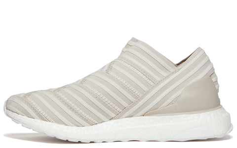 AW17 Nemeziz Tango 17+ 360 Agility Trainers in White & Brown (CG3660)