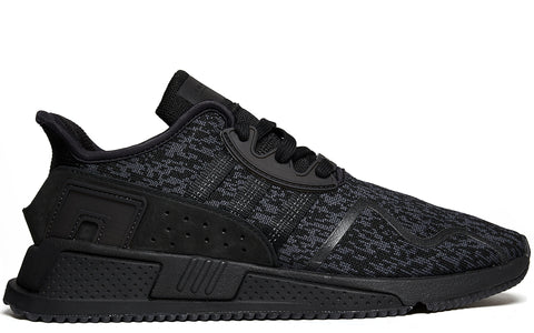 EQT Cushion Adv in Core Black (BY9507)