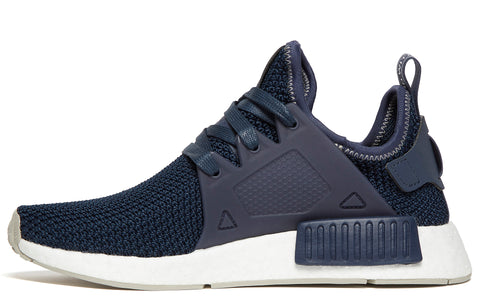 AW17 NMD XR1 in Navy (BY9819)