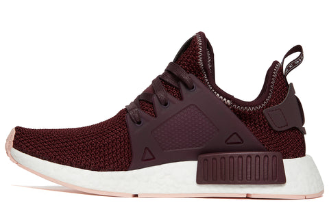 AW17 NMD XR1 in Burgundy (BY9820)